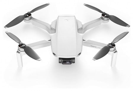 DJI Mavic Mini 3
