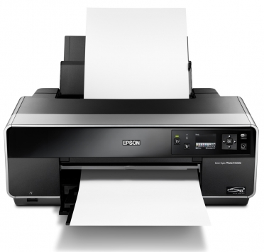 Epson Stylus Photo R3000 1