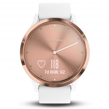 Garmin Vivomove HR 4