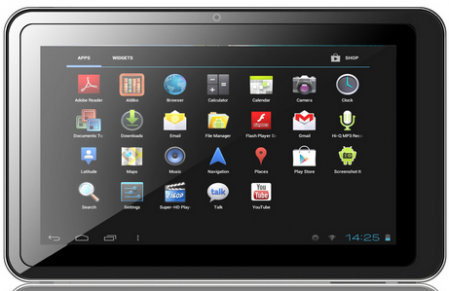 GoClever Tab R76.2 1