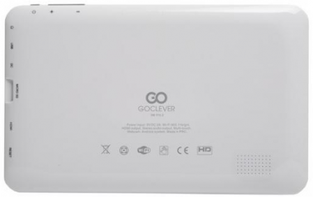 GoClever Tab R76.2 5