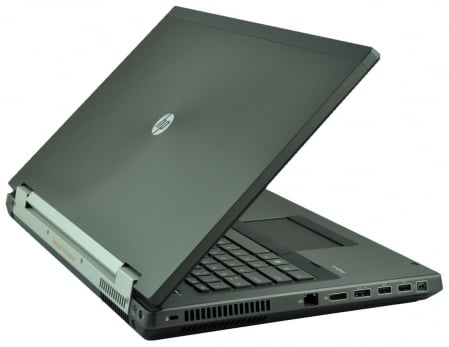 HP EliteBook 8770w 3