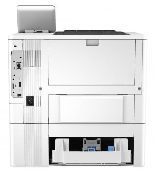 HP LaserJet Enterprise M506dn 8