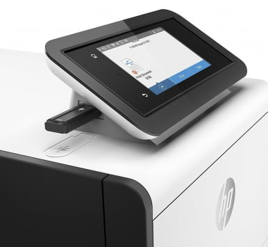 HP PageWide Pro 552dw 5
