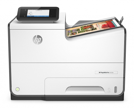 HP PageWide Pro 552dw 1