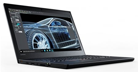 Lenovo ThinkPad P50s 3