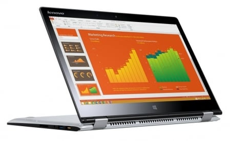 Lenovo IdeaPad Yoga 3 14 4