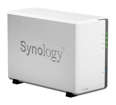 Synology DiskStation DS218j 4
