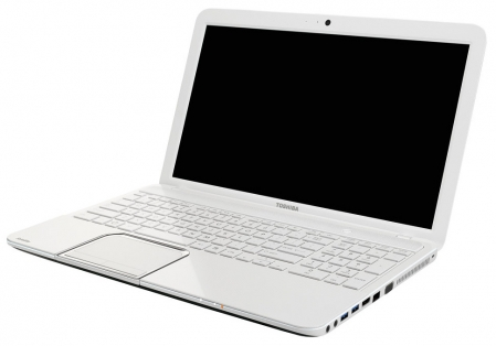 Toshiba Satellite L870 2