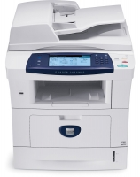Xerox WorkCentre 3635MFP