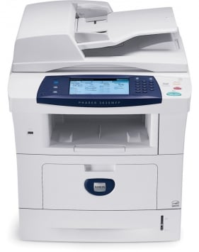 Xerox WorkCentre 3635MFP 1