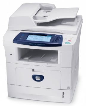Xerox WorkCentre 3635MFP 3