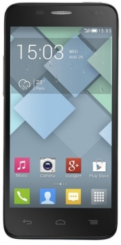 AlcatelOneTouch  6012D Idol Mini 1