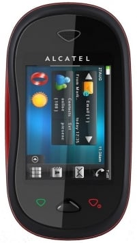 Alcatel OneTouch 880 1