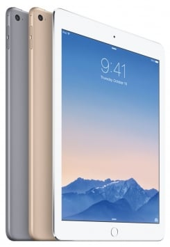 Apple iPad Air 2 6