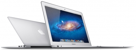 Apple MacBook Air 11 (2012) 3