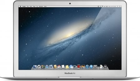 Apple Macbook Air 13 (2014) 1