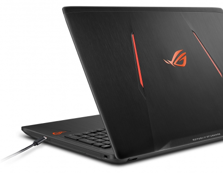 ASUS ROG Strix GL553VE 5