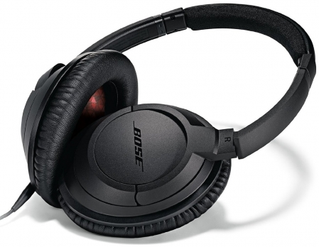 Bose SoundTrue Around-Ear 1