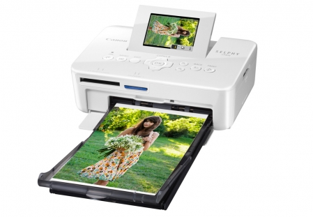 Canon SELPHY CP810 1