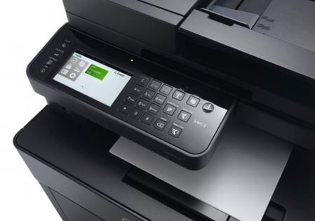 Dell Color Cloud Multifunction Printer H825cdw 6