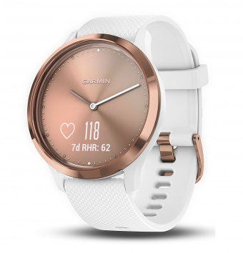 Garmin Vivomove HR 6