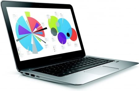 HP EliteBook Folio 1020 G1 (2015) 10
