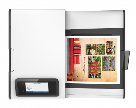 HP PageWide Pro 552dw 6
