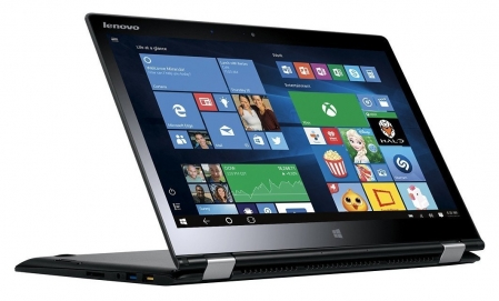 Lenovo IdeaPad Yoga 3 14 6