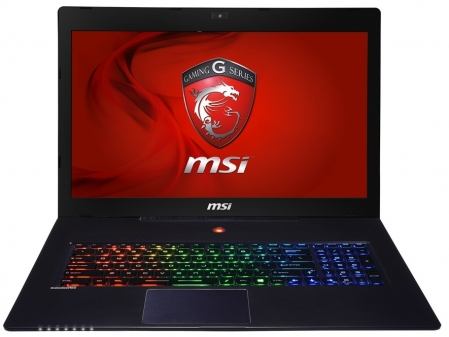 MSI GS70 Stealth 1