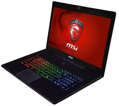 MSI GS70 Stealth 4
