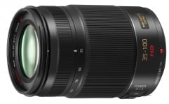 Panasonic LUMIX G X VARIO 35-100mm F2.8