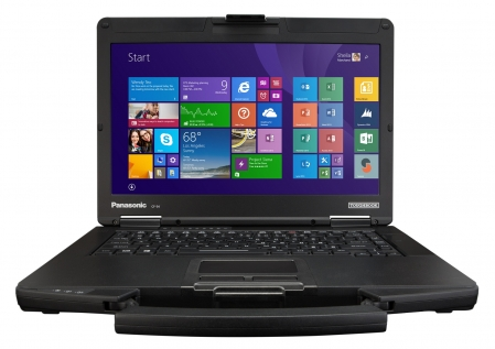 Panasonic Toughbook 54 1