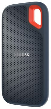 SanDisk Extreme Portable SSD (2018) 3
