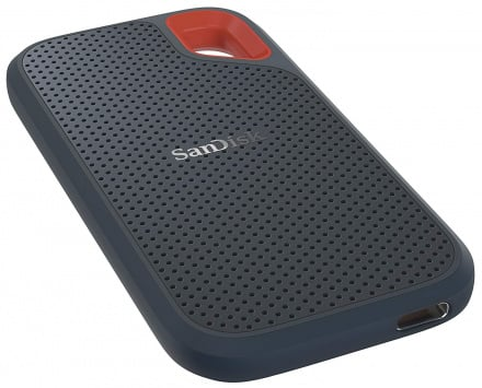 SanDisk Extreme Portable SSD (2018) 4