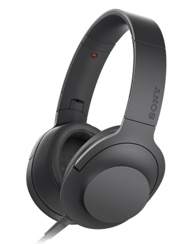 Sony H.ear.on (MDR-100AAP) 1