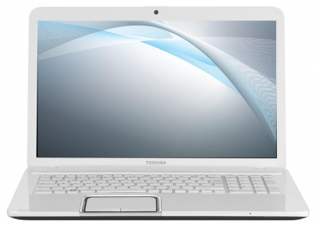 Toshiba Satellite L870 1