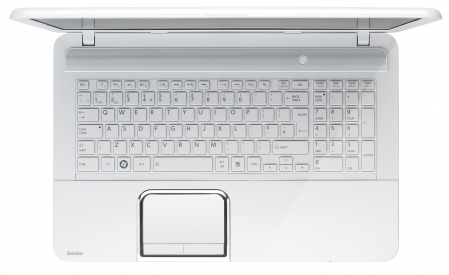 Toshiba Satellite L870 4