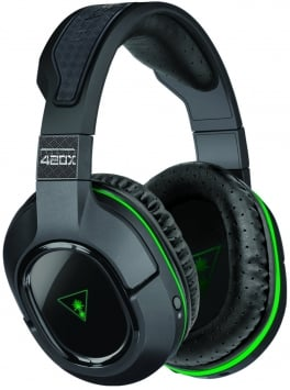 Turtle Beach Ear Force Stealth 420X 2