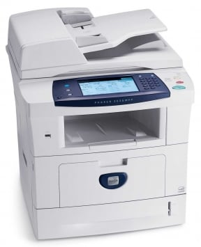 Xerox WorkCentre 3635MFP 5