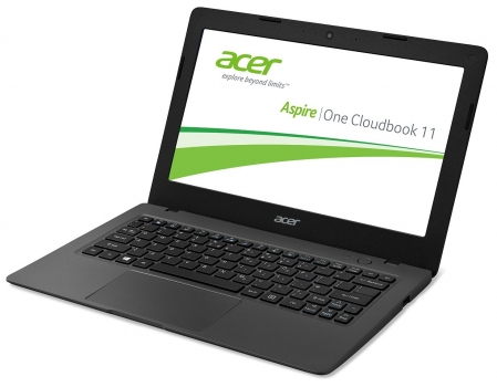 Acer Aspire One Cloudbook 11 4