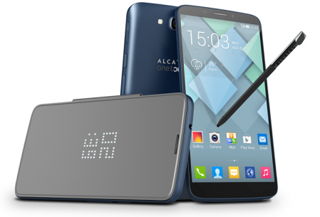 Alcatel OneTouch Hero 3