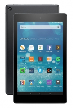 Amazon Fire HD 8 (2016) 1
