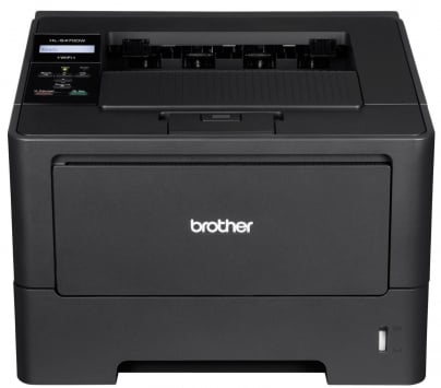Brother HL-5470DW 1