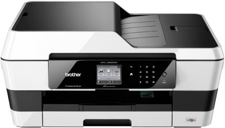 Brother MFC-J6520DW 1