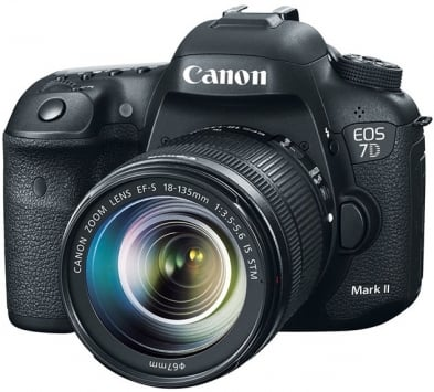 Canon EOS 7D Mark II 1
