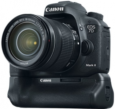 Canon EOS 7D Mark II 4
