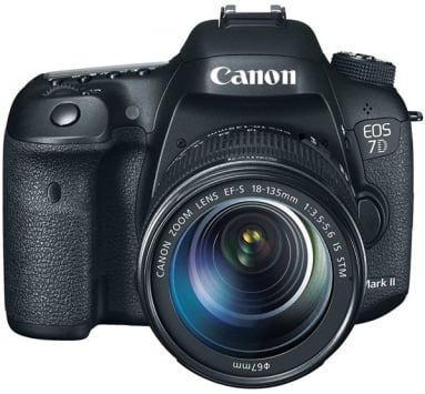 Canon EOS 7D Mark II 5