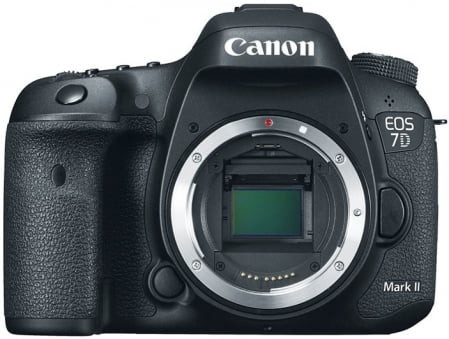 Canon EOS 7D Mark II 6