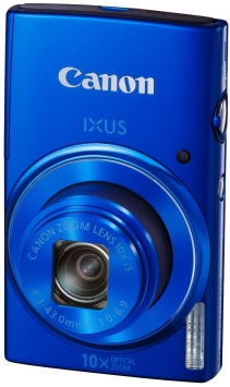 Canon Ixus 155 (Elph 150 IS) 2
